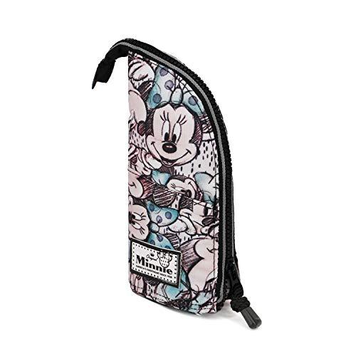 Disney Classic Minnie Drawing-Vertikal Federmäppchen...