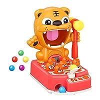 元祖モグラたたきゲーム ピコピコモグラキング ハンマー おもちゃ もぐらたたきゲーム モグラ叩き おもちゃライトミュージック楽しいパズルゲームのおもちゃ