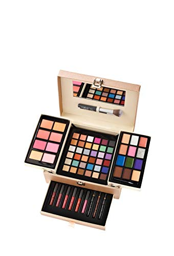 Ulta beauty love makeup 67 peices collection. A $200 value.