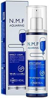 メディヒール Mediheal N.M.Fアクアリングエフェクトセラム NMF Aqua Ring Effect Serum 55ml [並行輸入品]