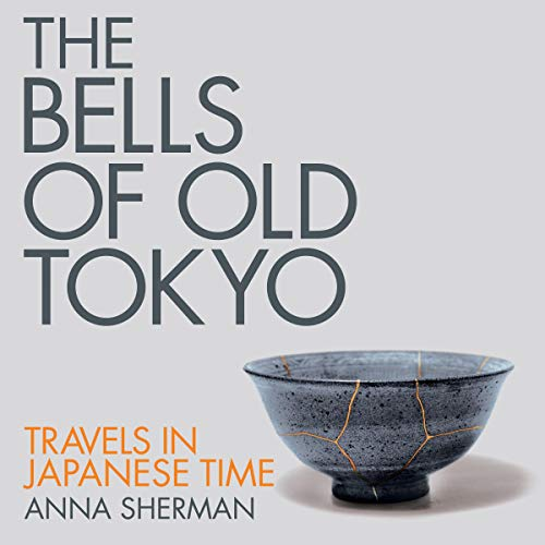 The Bells of Old Tokyo cover art