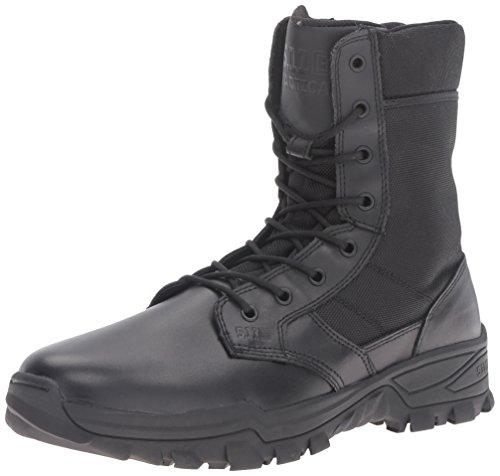 5.11 Tactical Series 5.11 Speed 3.0 Side Zip Boot Schwarz, Schwarz, 42.5