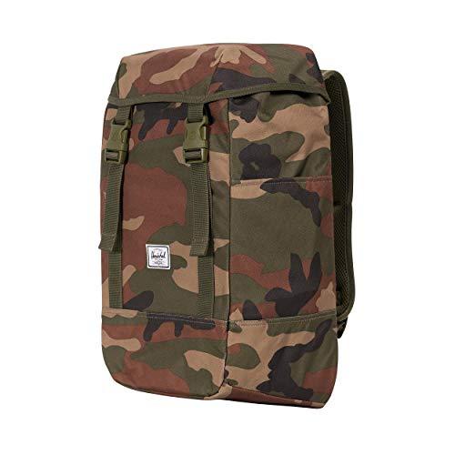 Herschel supply Iona Sac à dos - - camouflage, Taille unique