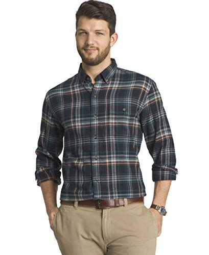 Camisa Scalpers Hombre marca G.H. Bass & Co.