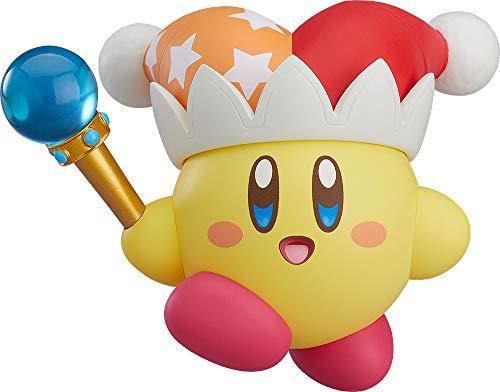 Good Smile Company Kirby Nendoroid Action Figure Beam Kirby 6 cm Nintendo