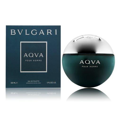 Bvlgari Aqva pour Homme edt vapo 150ml