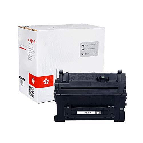 GXZC Modelo FC - 364A Cartucho de tóner compatible para HP P4014n P4015n P4015tn P4515n P4515tn P4515x
