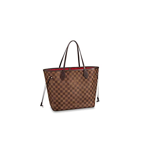 Fashion Shopping Louis Vuitton Neverfull MM Damier Ebene Bags Handbags Purse