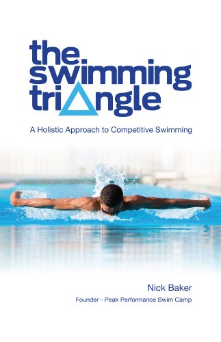 The Swimming Triangle: A Holistic Approach to Competitive Swimming