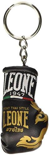 Leone 1947 Ac912 Llavero guante de boxeo unisex, adulto multicolor Muay Thai Talla:talla única