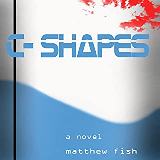 C-Shapes audiobook cover art