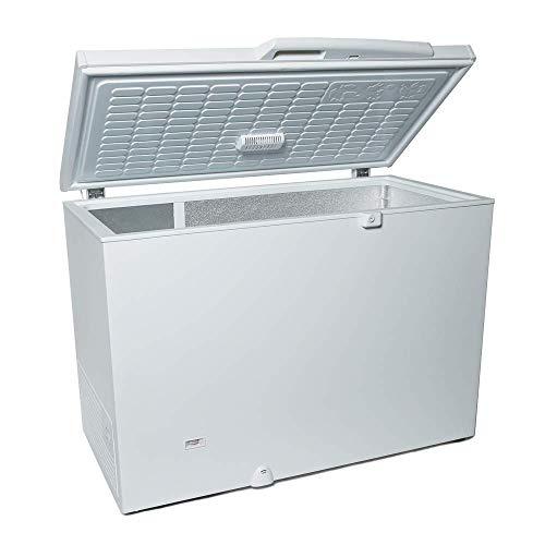 Arcón congelador industrial 262 litros - Maquinaria Bar Hostelería