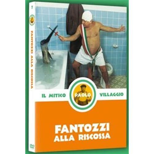 Il Mitico Paolo Villaggio 7 – Fantozzi Alla Riscossa [Editoriale]