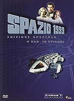 Spazio 1999 - Stagione 01 #01 (SE) (4 Dvd) [Italian Edition]