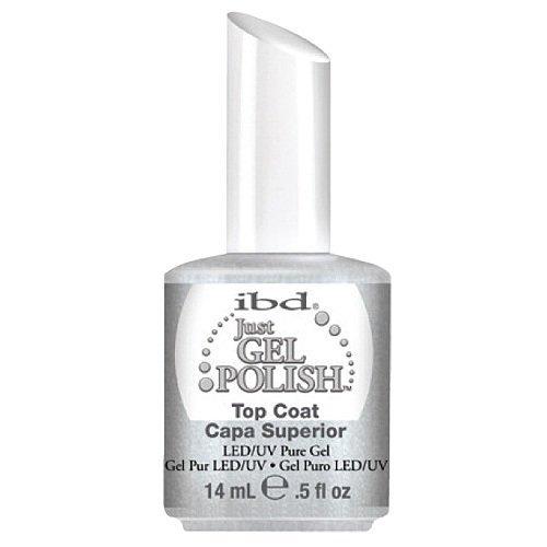 Ibd Just Gel Top Coat - 1/2 oz. by IBD