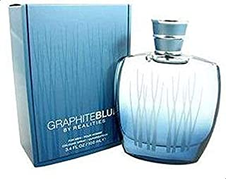Graphite Blue by Liz Claiborne for Men 100 ml - Eau de Toilette