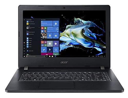 Acer TravelMate P2 Business Laptop, 14' FHD IPS, Intel Core i5-8250U, 8GB DDR4, 256GB SSD, 10 Hrs Battery, Win 10 Pro, TPM 2.0, Mil-Spec, Fingerprint Reader, TMP214-51-55FM