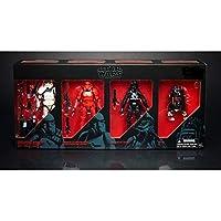スターウォーズブラックシリーズ6インチフィギュア 4体 BOXセット STAR WARS