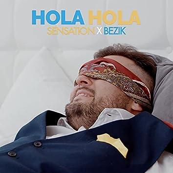 Hola Hola (Radio Edit)