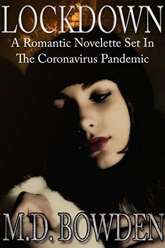 Lockdown: A Romantic Novelette Set In The Coronavirus Pandemic (English Edition)