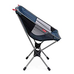Merutek - Ultra Lightweight Portable Chair for Camping