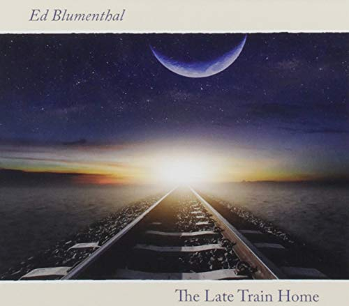 The Late Train Home