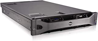 DELL Server PowerEdge R710, 2X E5645, 8GB, 2xPSU, Perc 6i, iDRAC6, 6LLF, Ref (Reacondicionado)