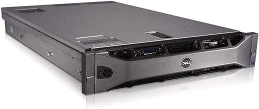 DELL server PowerEdge R710, 2x E5645, 8GB, 2xPSU, Perc 6i, iDRAC6, 6LLF, REF (Reacondicionado)