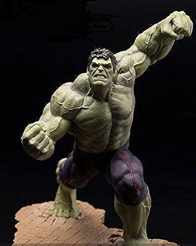 Avengers Rampaging Hulk ArtFX Kotobukiya EE Exclusive Variant Statue by Kotobukiya