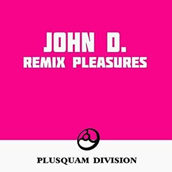 Remix Pleasures