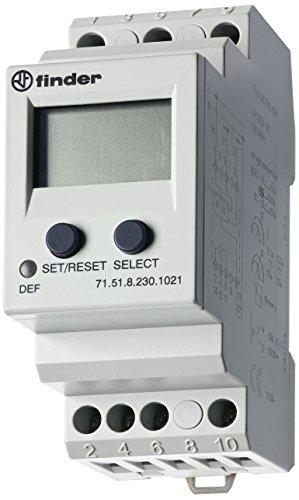 Finder Universal Stromüberwachung, 1 Stück, 71.51.8.230.1021