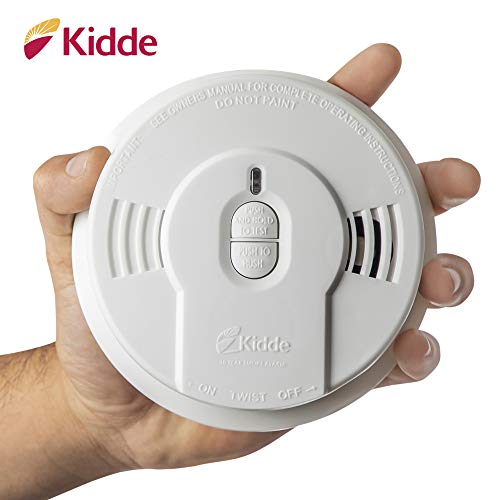 7 Best Smoke Detectors Of 2020 Property Guard Master