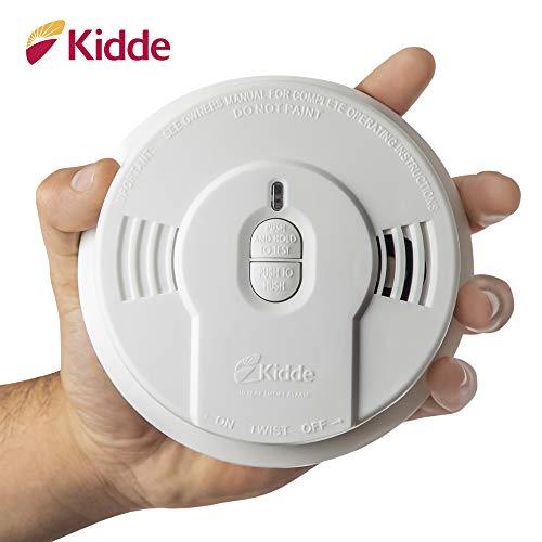 Kidde Safety 21026055 Kidde Sealed Lithium Battery Power Smoke