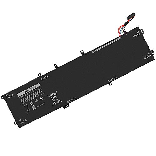 XITAI 11.4V 97Wh 6GTPY 5XJ28 Replacement Laptop Battery for Dell Precision 5510 XPS 15 9550 9560 6GTPY 5XJ28 Laptop Tablet