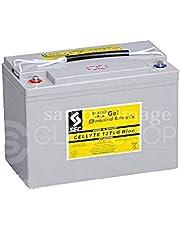 蔵王産業シルバー400/600用バッテリー(密閉式)