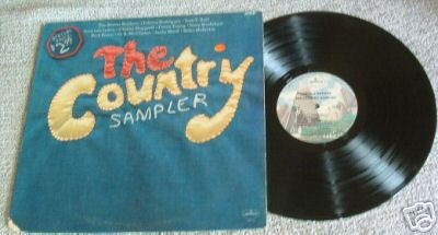 The Country Sampler