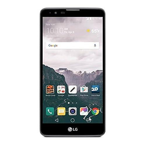 LG Stylo 2 Prepaid Carrier Locked (Virgin Mobile)