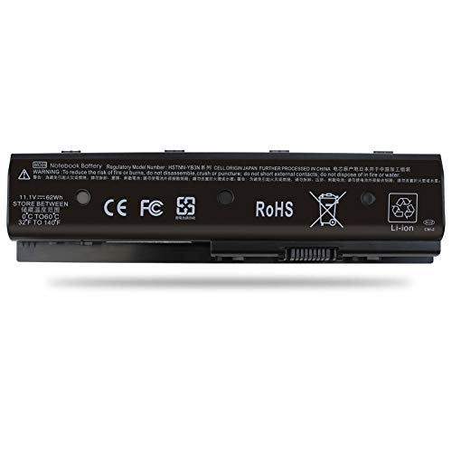 Vinpera MO06 MO09 Notebook Battery for HP Envy...