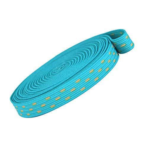 1Pc de Cuerda de Saltar Juguetes de Banda Elástica para Niños Juguetes de Cuerda de Saltar Al Aire Libre Juguete para Niños