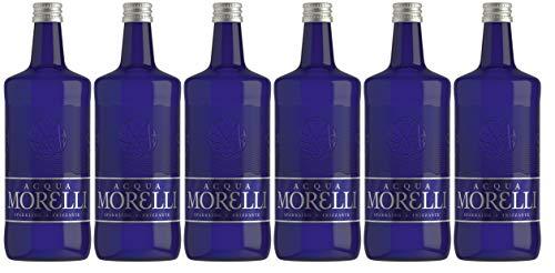 Acqua Morelli Frizzante 6x0,75l Glas