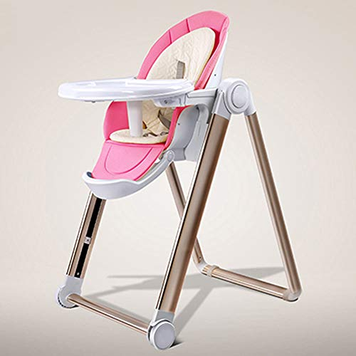 Best Price MASODHDFX Baby Chair Multi-Function Collapsible Portable Bionic Dining Chair Dinner Table...