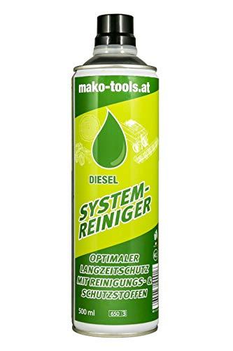 mako-tools.at Dieselsystemreiniger für BAU-, Forst- und Landwirtschaft
