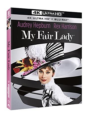 My Fair Lady (4K UHD + Blu-ray) (Limited Edition)