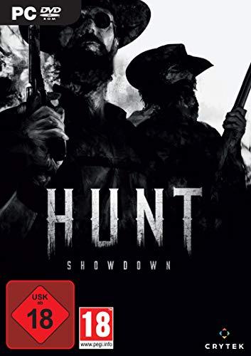 Hunt: Showdown [PC]