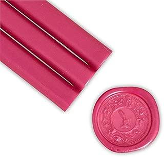 Premium Glue Gun Sealing Wax - Magenta - Pack of 6