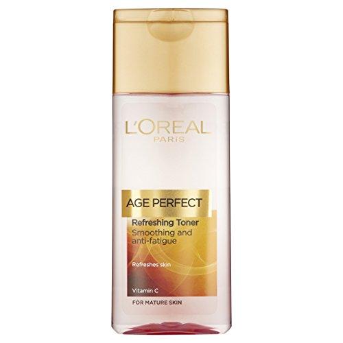 L'Oreal Age Perfect Toner 200ml