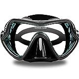 広域視界 ダイビングマスク スキューバダイビング にも利用可能