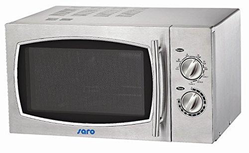 Saro 288 – 1000 nevera microondas dispositivo Modelo Wd