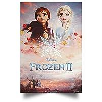 アナと雪の女王2 ポスター