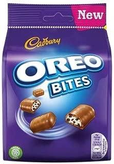 Cadbury Oreo Bites 110g x 6